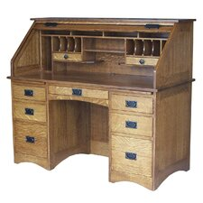 Dartmouth Secretary / Roll Top Desk