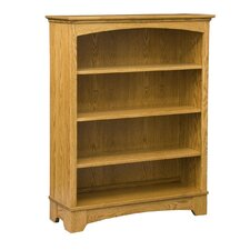 "<strong>Chelsea Home</strong> Middlesex 48"" Bookcase"