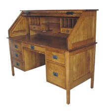 Yale Secretary / Roll Top Desk