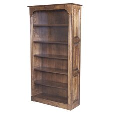 "<strong>Chelsea Home</strong> Salem 72"" Bookcase"