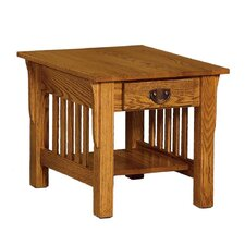 <strong>Chelsea Home</strong> Adamstown End Table