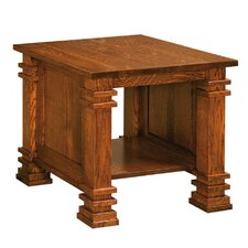 <strong>Chelsea Home</strong> Elizabethtown End Table