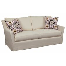 <strong>Chelsea Home</strong> Zoey Queen Sleeper Sofa