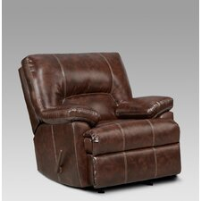 <strong>Chelsea Home</strong> Dorchester Chaise Rocker Recliner