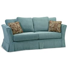<strong>Chelsea Home</strong> Peyton Queen Sleeper Sofa