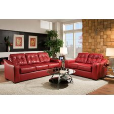 Upsilon Living Room Collection