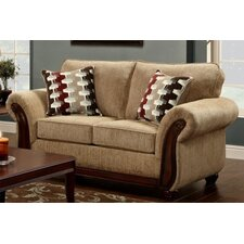Johnson Loveseat