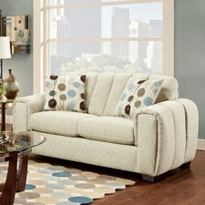 Kimberly Loveseat