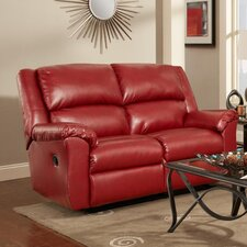 <strong>Chelsea Home</strong> Arundel Reclining Loveseat
