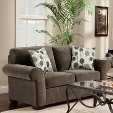 Worcester Loveseat