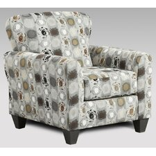 Talbot Accent Chair