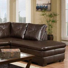 Rho Right Arm Facing Loveseat Sectional