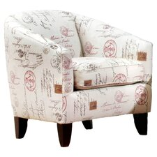 Boulder Accent Chair