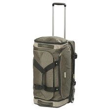 "Northwall 26"" Expandable Wheeled Duffel"
