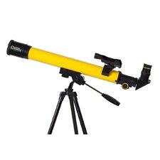 50/60 Refractor Telescope