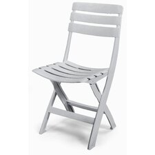 Queen Folding Bistro Chair