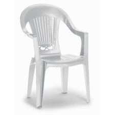 Splendida Stackable Arm Chair