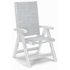 Esmeralda 5 Position Folding Reclining Armchair