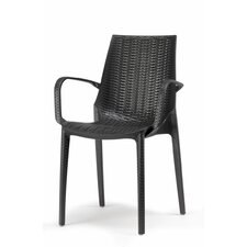 Lucrezia Stackable Arm Chair