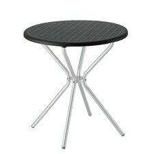 Jimmy Round Polypropylene Bistro Table