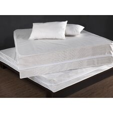 Polypropylene Complete Mattress Protector Set