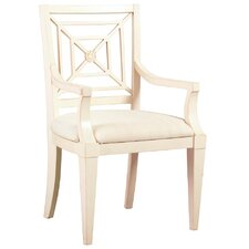 <strong>HGTV Home</strong> Water's Edge Arm Chair