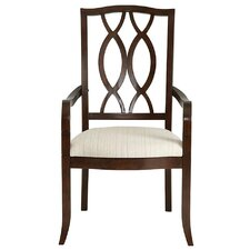 Classic Chic Arm Chair