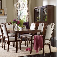 Classic Chic 7 Piece Dining Set