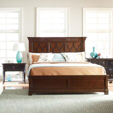 Modern Heritage Panel Bedroom Collection