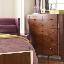 Classic Chic 12 Drawer Dresser