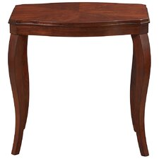 Classic Chic End Table
