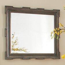 Home Accents Landscape Mirror