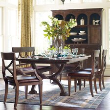 Woodlands 6 Piece Dining Set