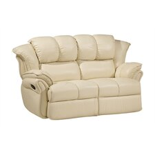 Nevada 2 Seater Reclining Sofa