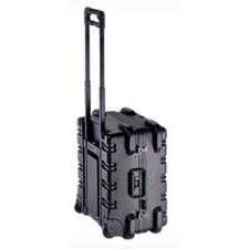 """Military-Ready"" Mechanical Hinged Tool Case"