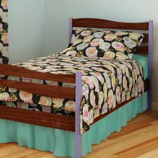 Day of the Diva 3 Piece Comforter Set