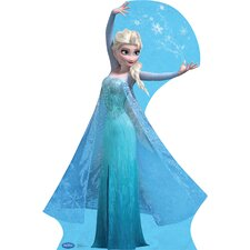 Snow Queen Elsa - Disney's Frozen Cardboard Standup