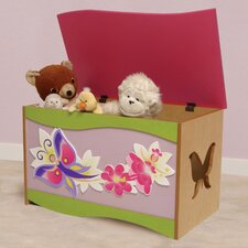 <strong>Room Magic</strong> Magic Garden Toy Box