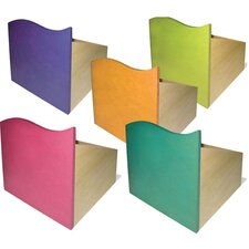 Tropical Storage Boxes (Set of 5)