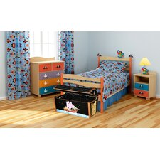 Pirate Pals Twin Bedroom Collection