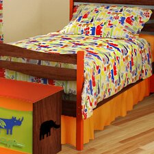 <strong>Room Magic</strong> Zoo 4 U Bedding Collection