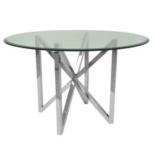 <strong>Allan Copley Designs</strong> Calista Dining Table