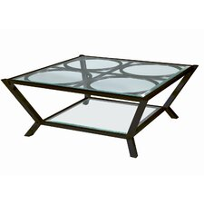 Veranda Coffee Table