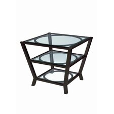 Veranda End Table