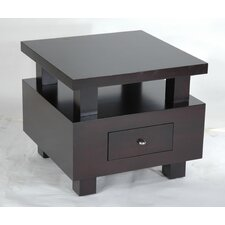 <strong>Allan Copley Designs</strong> Lexington End Table
