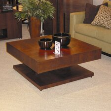 <strong>Allan Copley Designs</strong> Sarasota Coffee Table