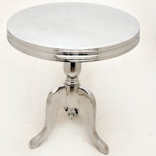 <strong>Allan Copley Designs</strong> Barbados End Table