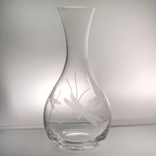 <strong>Rolf Glass</strong> Dragonfly Carafe