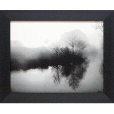 Sunrise Reflections II Framed Photographic Print