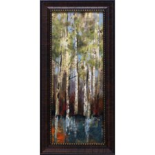 <strong>Artistic Reflections</strong> Forest Whisper I Wall Art